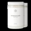 Magnesium Flakes Zechstein Set 2kg