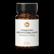 Vitamin B12 Methylcobalamin 2000µg