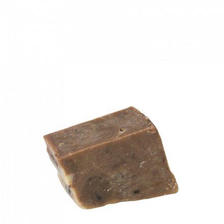 Naturseife Handgefertigt Zimt & Kakao