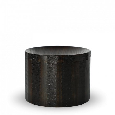 Chakoboshi Japan Holz Gato Mikio Nokome
