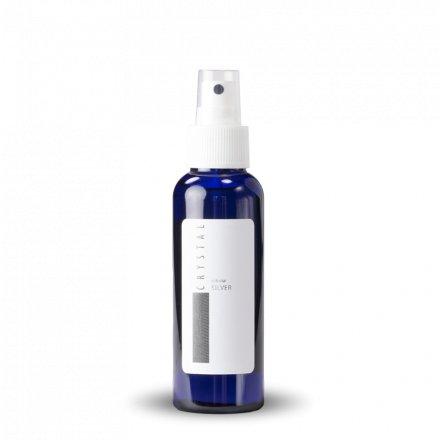 Kolloidales Silber 80% Kolloidal 10 ppm Spray