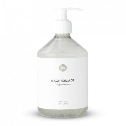 Magnesium Gel Zechstein Magnesiumchlorid 500ml