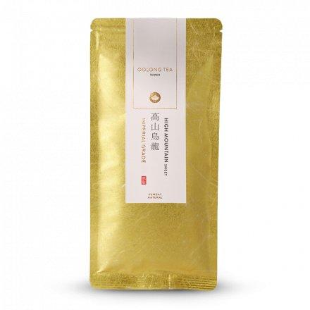 High Mountain Sweet Oolong Tee Taiwan Pest.Free
