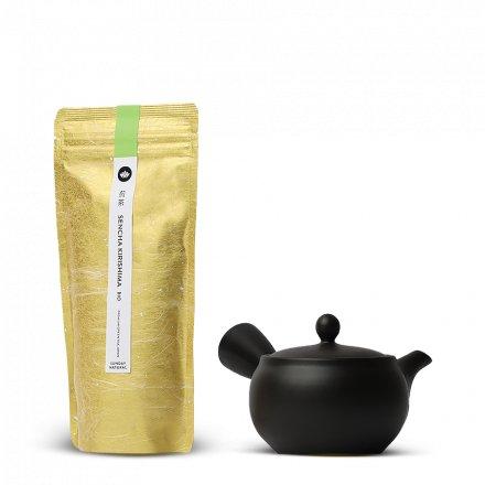 Einsteigerset Grüner Tee Bio