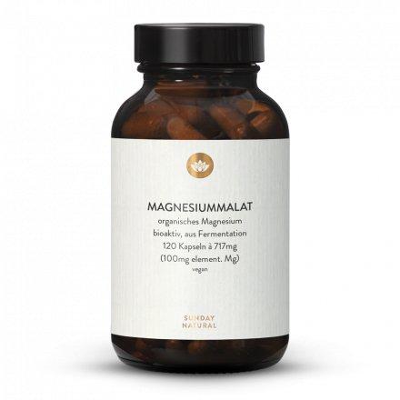 Magnesium Malat Kapseln