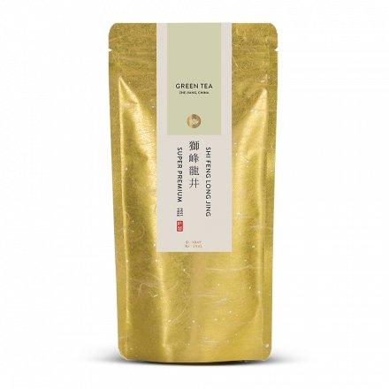 Shi Feng Long Jing Super Premium pest.frei