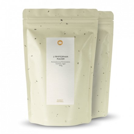 L-Tryptophan Pulver Aus Fermentation, Vegan