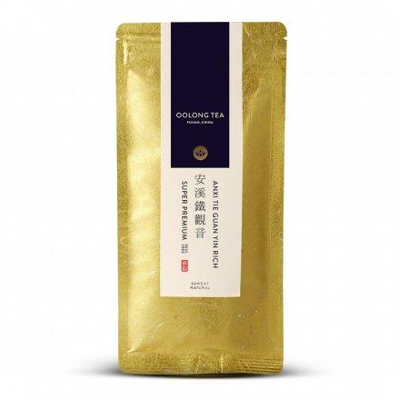 Anxi Tie Guan Yin Rich Highest Grade Autumn pest.frei