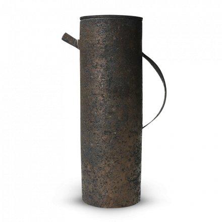 Takashi Endoh Black Water Pot