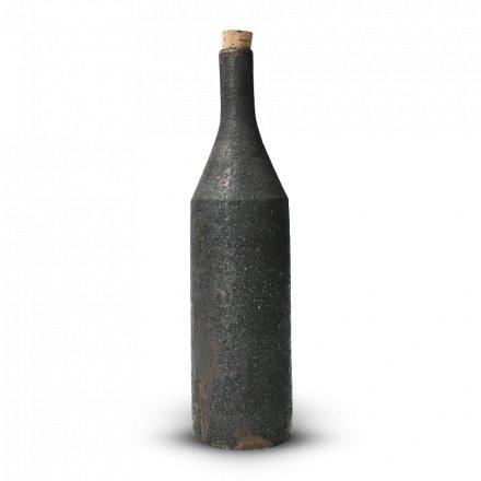 Takashi Endoh Black Water Bottle