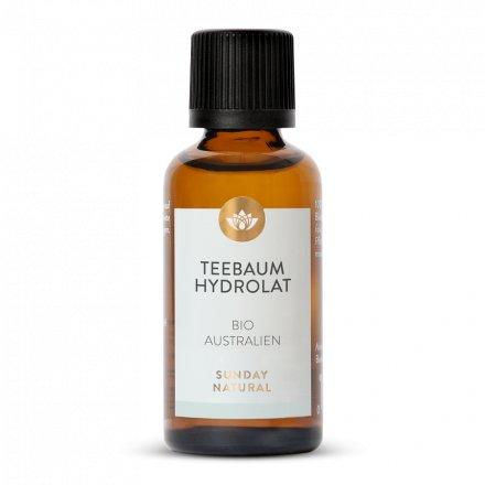 Teebaum Hydrolat Bio