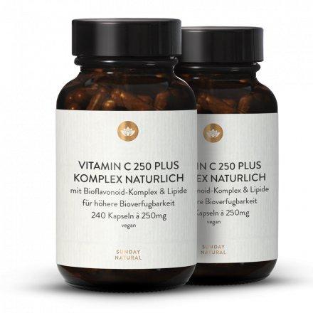 Vitamin C 250 Ultra