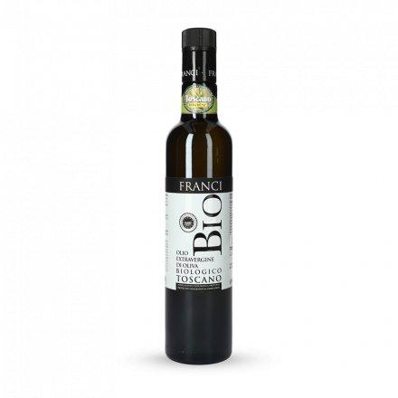 Olivenöl Italien Extra Vergine Bio FRANTOIO FRANCI TOSCANO
