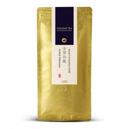 Milky Oolong Pure pest.frei