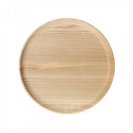 Teetablett Japan Holz Gato Mikio Tsurari Natur