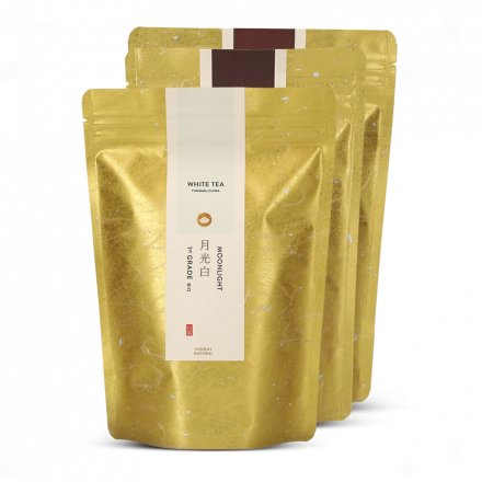 Yunnan Tee Premium Set Bio