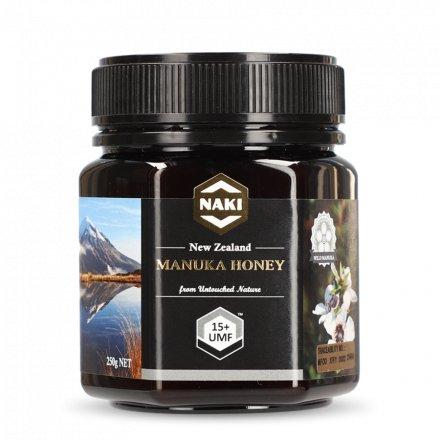Manuka Honig UMF 15 +