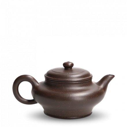 Yixing Teekanne Xu Bian Zi Ni Hong Ni