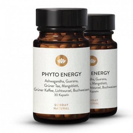 Phyto Energy Vital Mix
