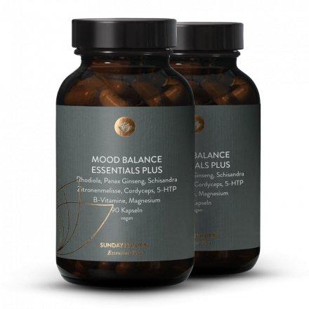 Mood Balance Essentials Plus