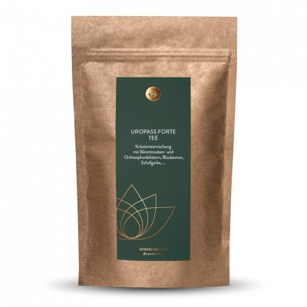 Uropass Forte Tee