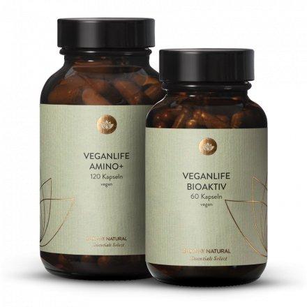 Veganlife Bioaktiv + Amino+ Set