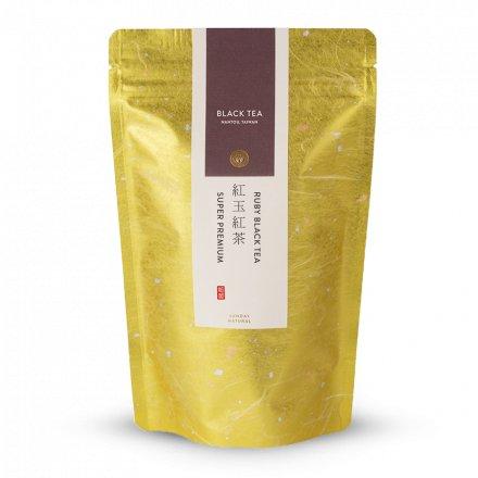 Ruby Black Tea Super Premium