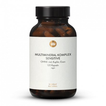Multimineral Komplex HPU Sensitive