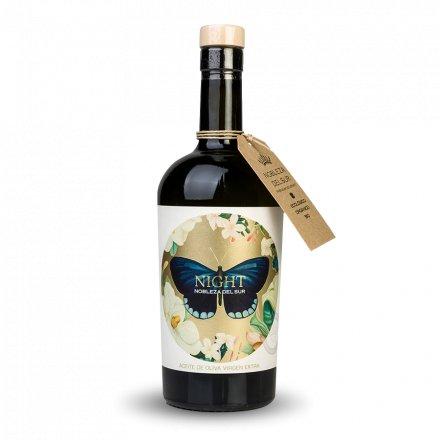 Olivenöl Spanien Virgen Extra Bio COSECHA TEMPRANA ECO NIGHT