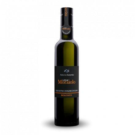 Olivenöl Italien Extra Virgine Bio FATTORIA RAMERINO MORAIOLO