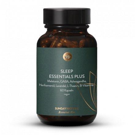 Sleep Essentials Plus