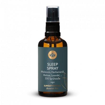 Sleep Spray Essentials Plus