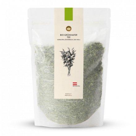 Grünhafer Tee Bio
