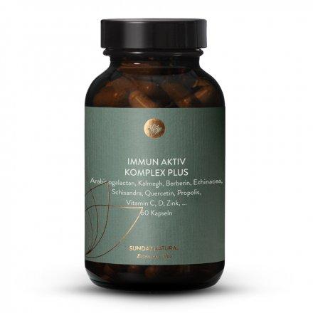 Immun Aktiv Essentials Plus