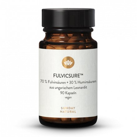 Fulvicsure™ Fulvin- / Huminsäuren