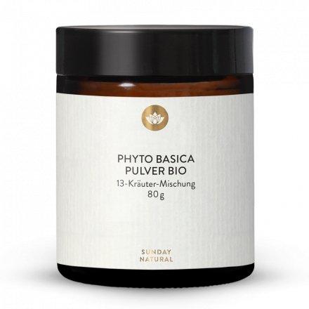 Phyto Basica Pulver Bio
