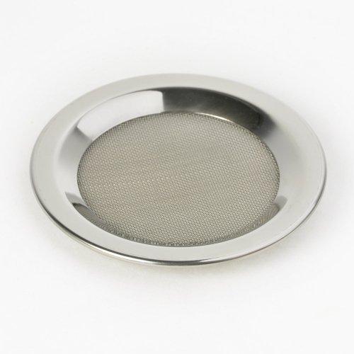 Edelstahlsieb 8,0 cm