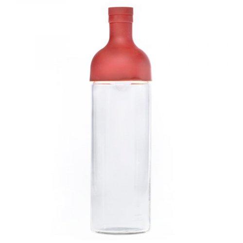Mizudashi Teeflasche Rot