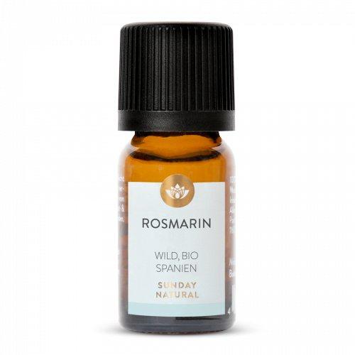 Rosmarinöl (Ct. Cineol) Bio Wild