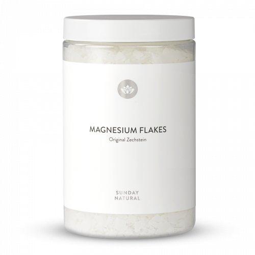 Magnesium Flakes Zechstein