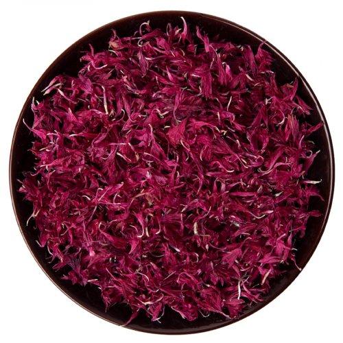 Kornblume Rosa Bio Alpenkräuter
