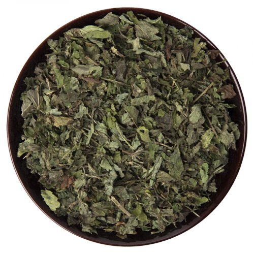 Zitronenmelisse Tee Bio Alpenkräuter