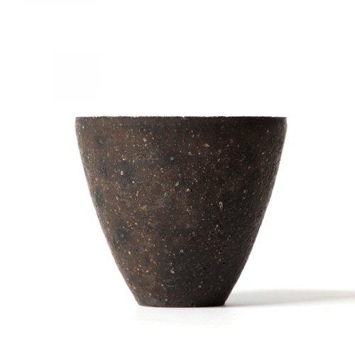 Takashi Endoh Black Free Cup