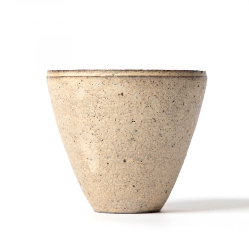 Takashi Endoh White Free Cup