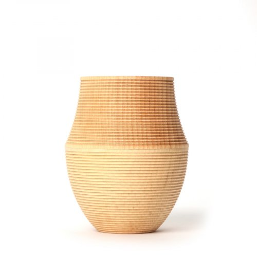 Teedose Japan Holz