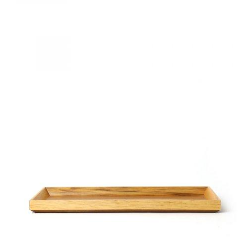 Teetablett Japan Holz Nagasumi Natur