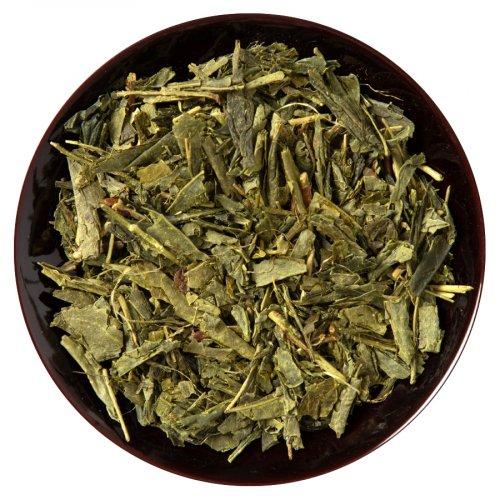 Bancha Aracha Incense Tea