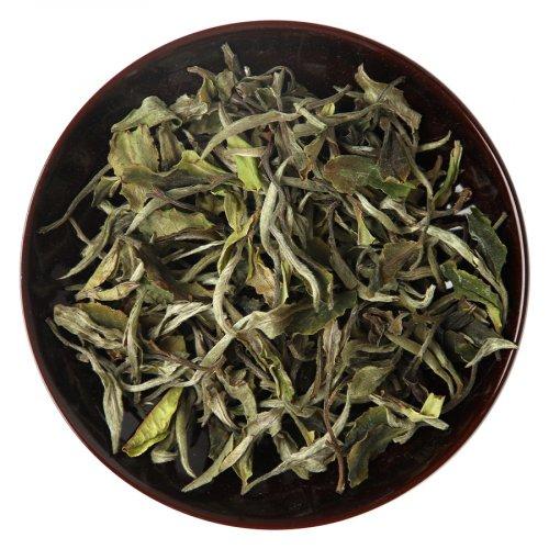 Yunnan Pai Mu Tan Earl Grey Bio