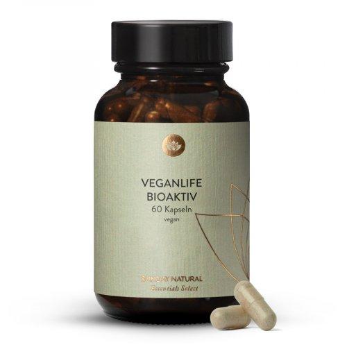 Veganlife Bioaktiv