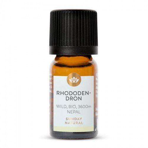 Rhododendronöl wild bio 3600m